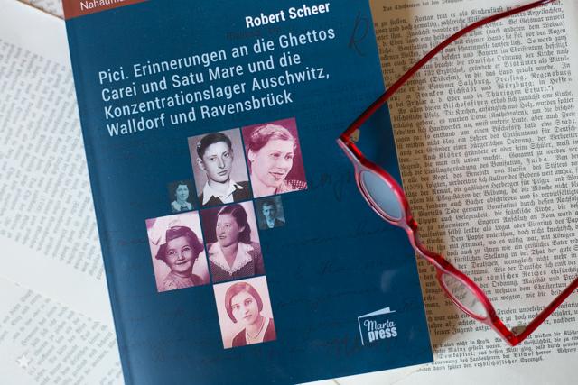 Robert Scheer Pici