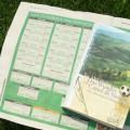 Das Wunder von Castel di Sangro Fussballbuch