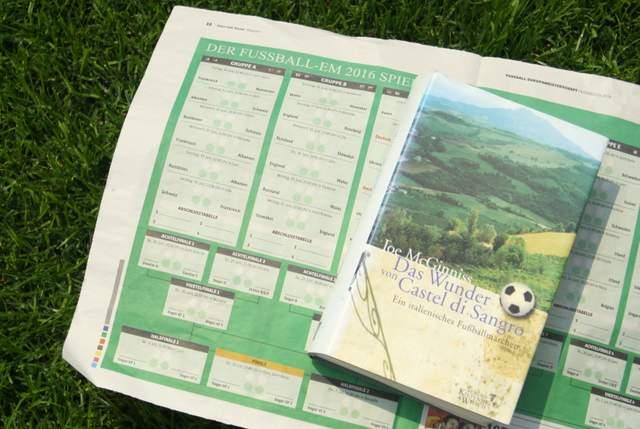 Das Wunder von Castel di Sangro Fußballbücher