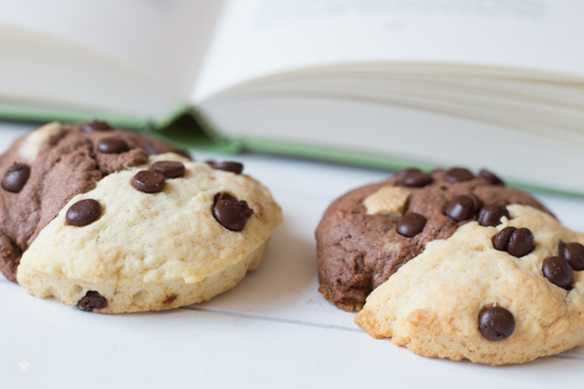 Marblecookies