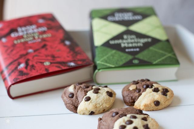Die Kekse zum Buch