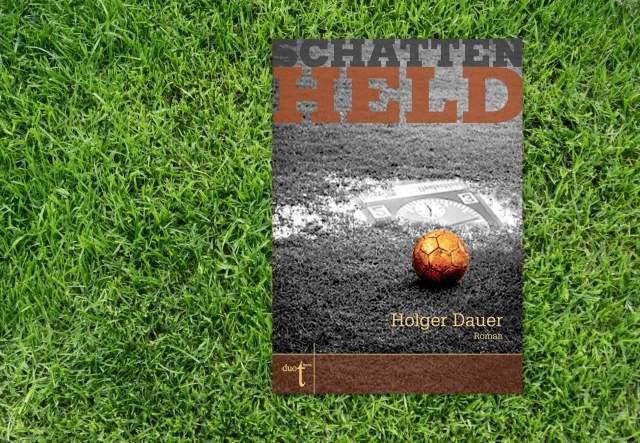 Schattenheld, Fußballbücher