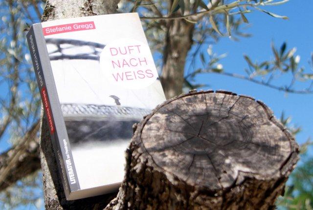 Der Duft nach Weiss, Stefanie Gregg, Pendragon Verlag