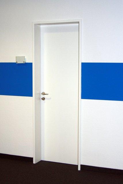 Das Zimmer von Jonas Karlsson
