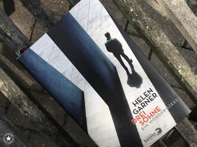 Helen Garner - Drei Söhne