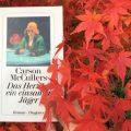 Carson McCullers: Das herz ist ein einsamer Jäger, Diogenes Verlag