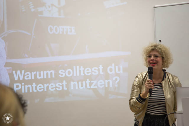 "Anna Neumann ""Pinterest Pinnen, Nutzen, Analysieren"