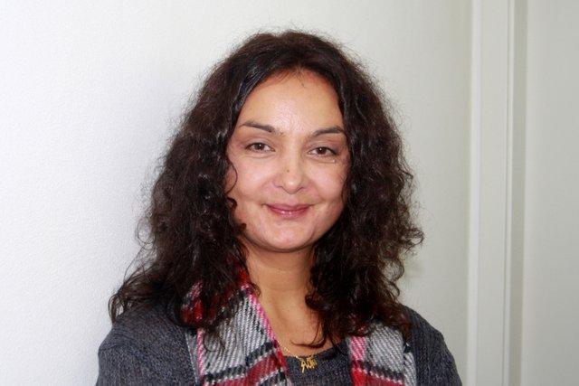 Jasmin Ramadan im Interview zu ihrem Buch Hotel Jasmin
