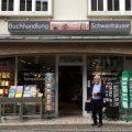 Buchhandlung Schwanhäuser in Freiburg