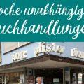 WUB Woche unabhängiger Buchhnadlungen, Pfister in Bad Krozingen