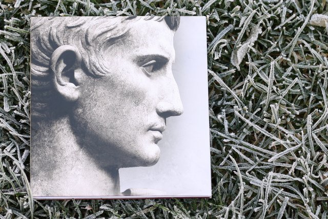 Augustus, John Willimas, Hörbuch, Der Hörverlag