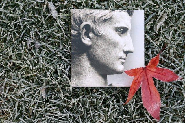 Augustus, John Williams, Hörbuch, der Hörverlag
