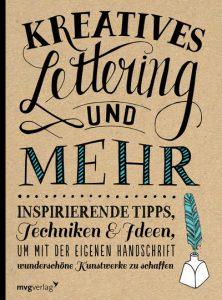 kreatives-lettering