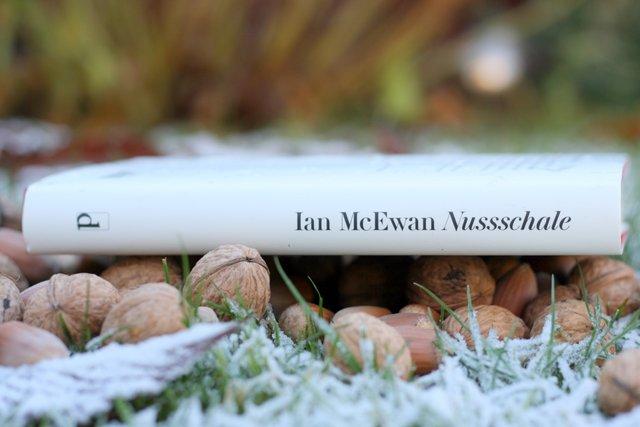 Die Nussschale, Ian McEwan, Diogenes Verlag