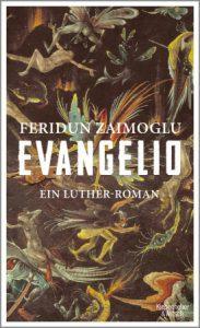 Evangelio, Roman von Feridun Zaimoglu
