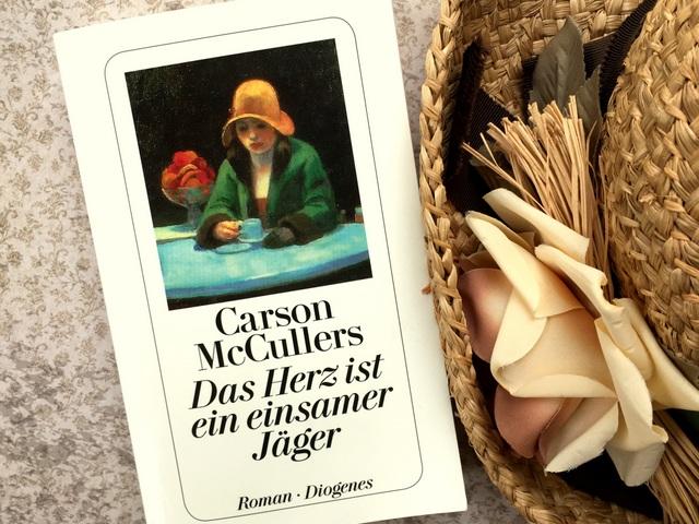 Carson McCullers: Das Herz ist ein einsamer Jäger, Rezension