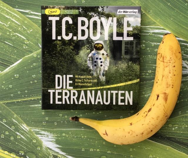 Rezension: Die Terranauten von T.C. Boyle