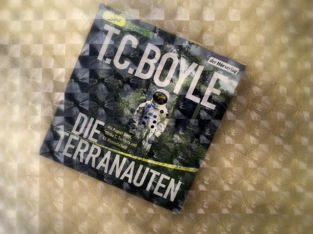 Rezension Terranauten, T.C. Boyle