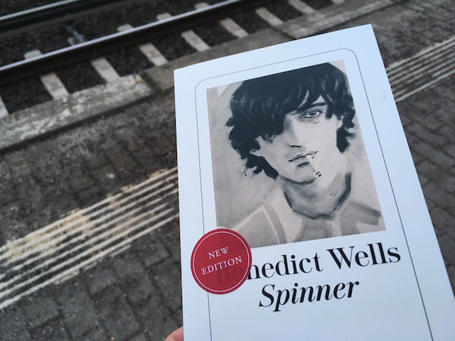 Rezension Spinner Benedict Wells