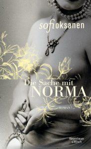 Sofie Oksanen: Die Sache mit Norma