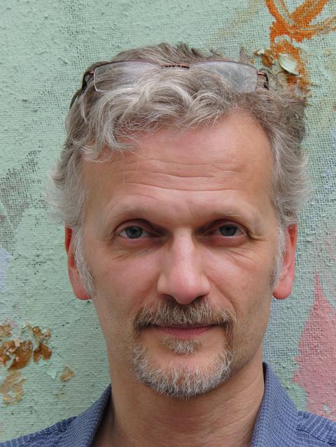 """Andreas Kollender, Autor von """"Von allen guten Geistern"""""""