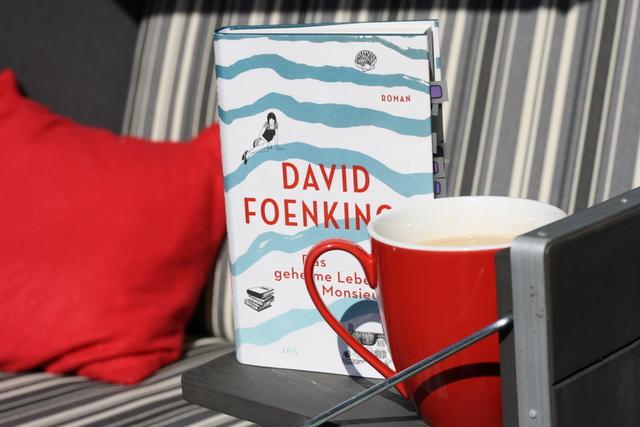 David Foenkinos: Das geheime Leben des Monieur Pick, Rezension