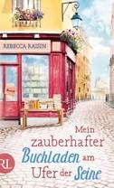 Bebecca Raisin: Mein zauberhaften Buchladen am Ufer der Seine