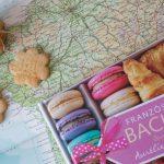 Französisch backen von Aurelie Bastian
