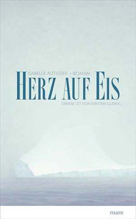 Herz auf Eis - Cover