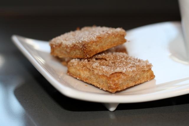 Kekse ohne Weizen, Rezept