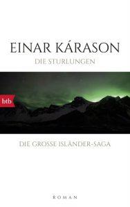 Die Sturlungen von Einar Karason