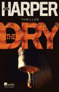 Jane Harper: The Dry, Rezension