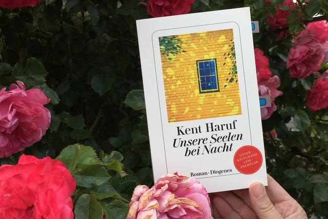 Kent Heruf: unsere Seelen bei Nacht