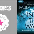 Paula Hawkins: Into the water