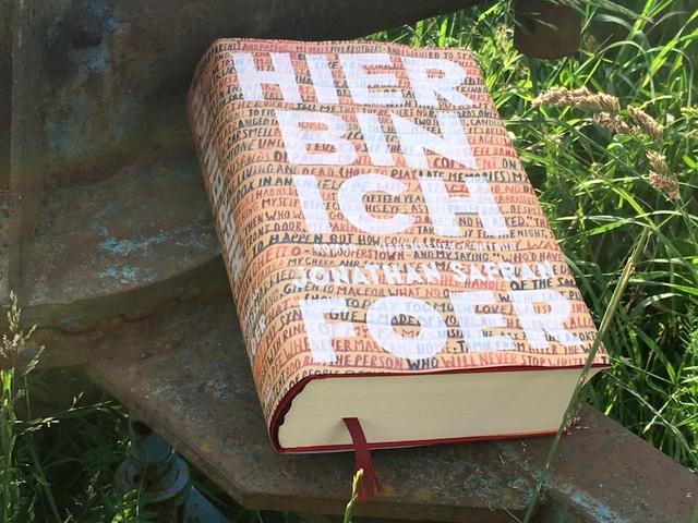 Joanathan Safran Foer: Hier bin ich