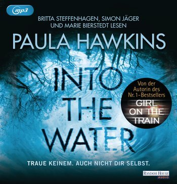 Paula Hawkins: Into the Water