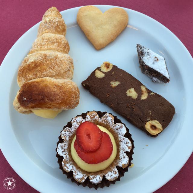 Kekse aus Sardinien