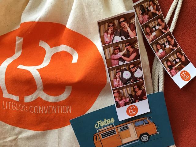 LeckereKekse auf der LitblogConvention 2017