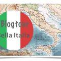 Logo Blogtour Bella Italia