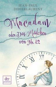 Macadam und das Mädchen von Nr. 12