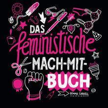 Gemma Correll: Das feministische Mach-Mit-Buch
