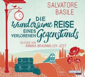 Salvatore Basile: Wundersame Reise eines seltsamen Gegenstands