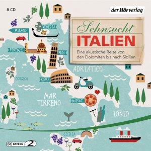 Sehnsucht Italien von Andreas Pehl