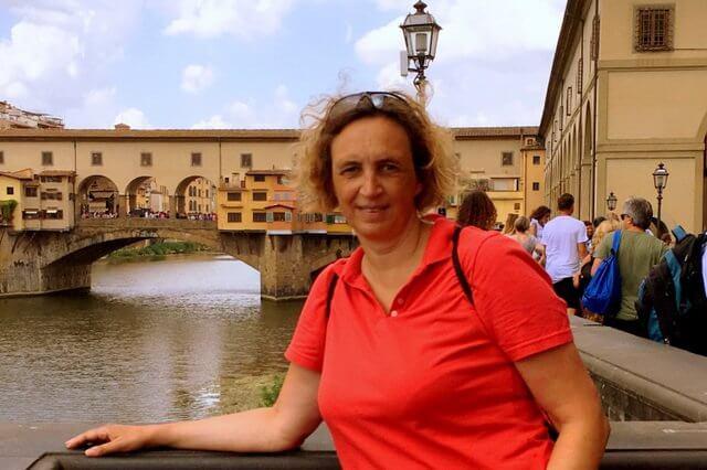 Florenz, Blogtour bella italia