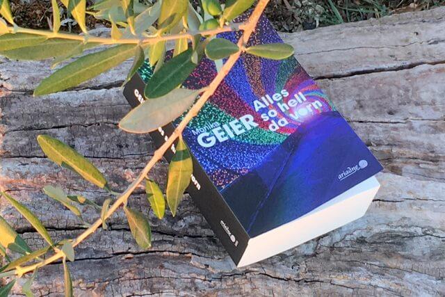 Monika Geier: Alles so hell da vorn