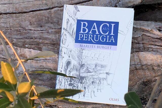 Marlies Burget: Baci aus Perugia