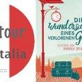 Salvatore Basile: Wundersame Reise eines verlorenen Gegenstands, Hörbuch. Rezension