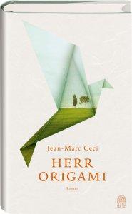 Jean-Marc-Ceci: Herr Origami