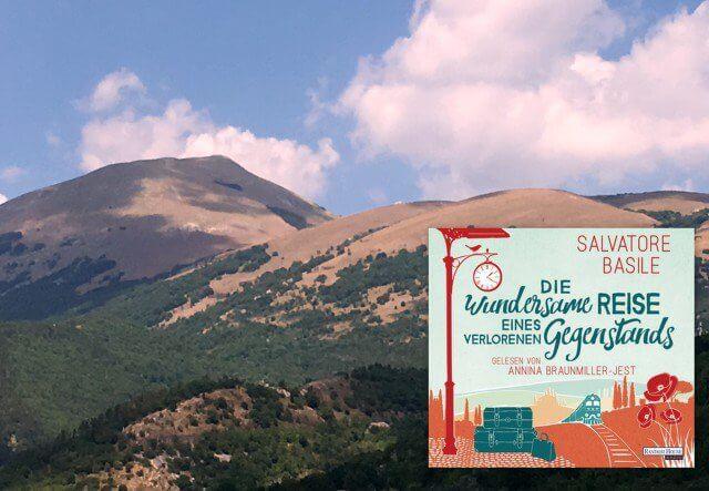 Salvatore Basile: Die wundersame Reise eines verlorenen Gegenstands