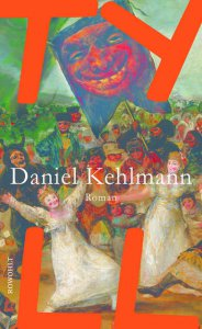 Danie Kehlmann: Tyll